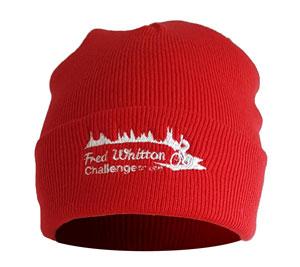 Beanie-hat-red